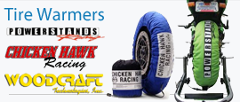 Tire Warmers