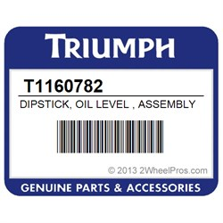 DIPSTICK, OIL LEVEL , ASSEMBLY
