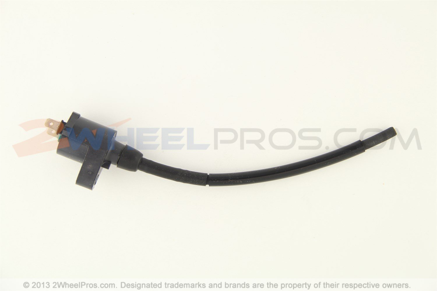 Wire Harness 84-86 replacement parts for 1986 Honda SPREE ...